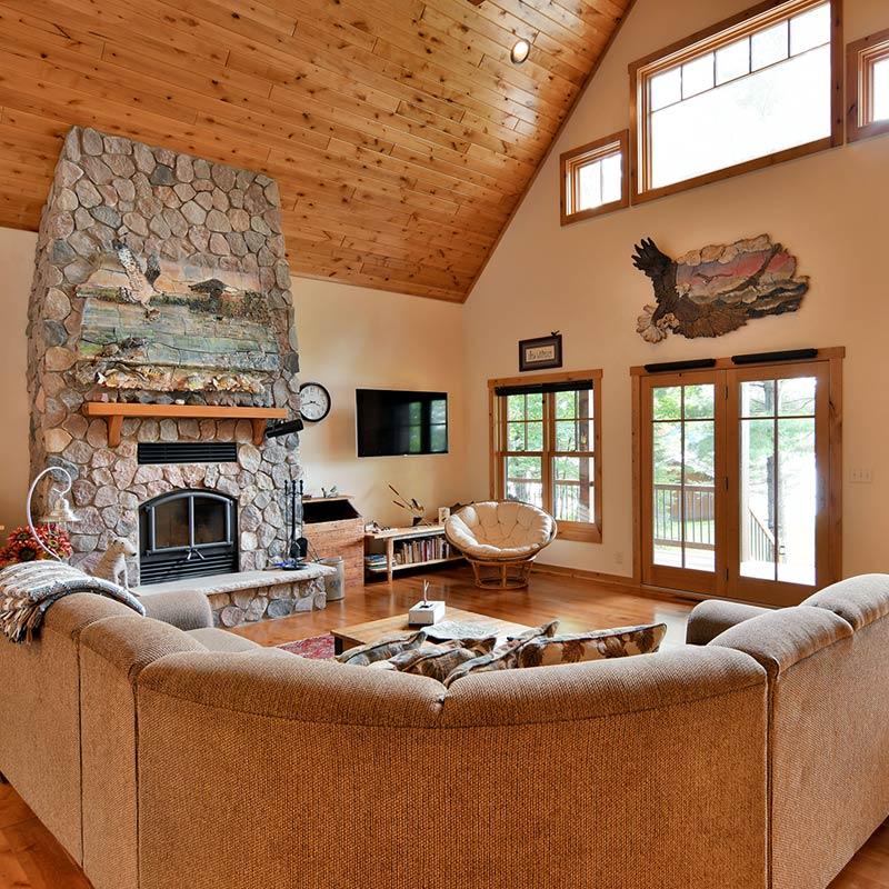 Warm Interiors